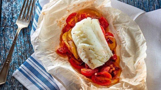 vidéos de recette L'Escouade Culinaire